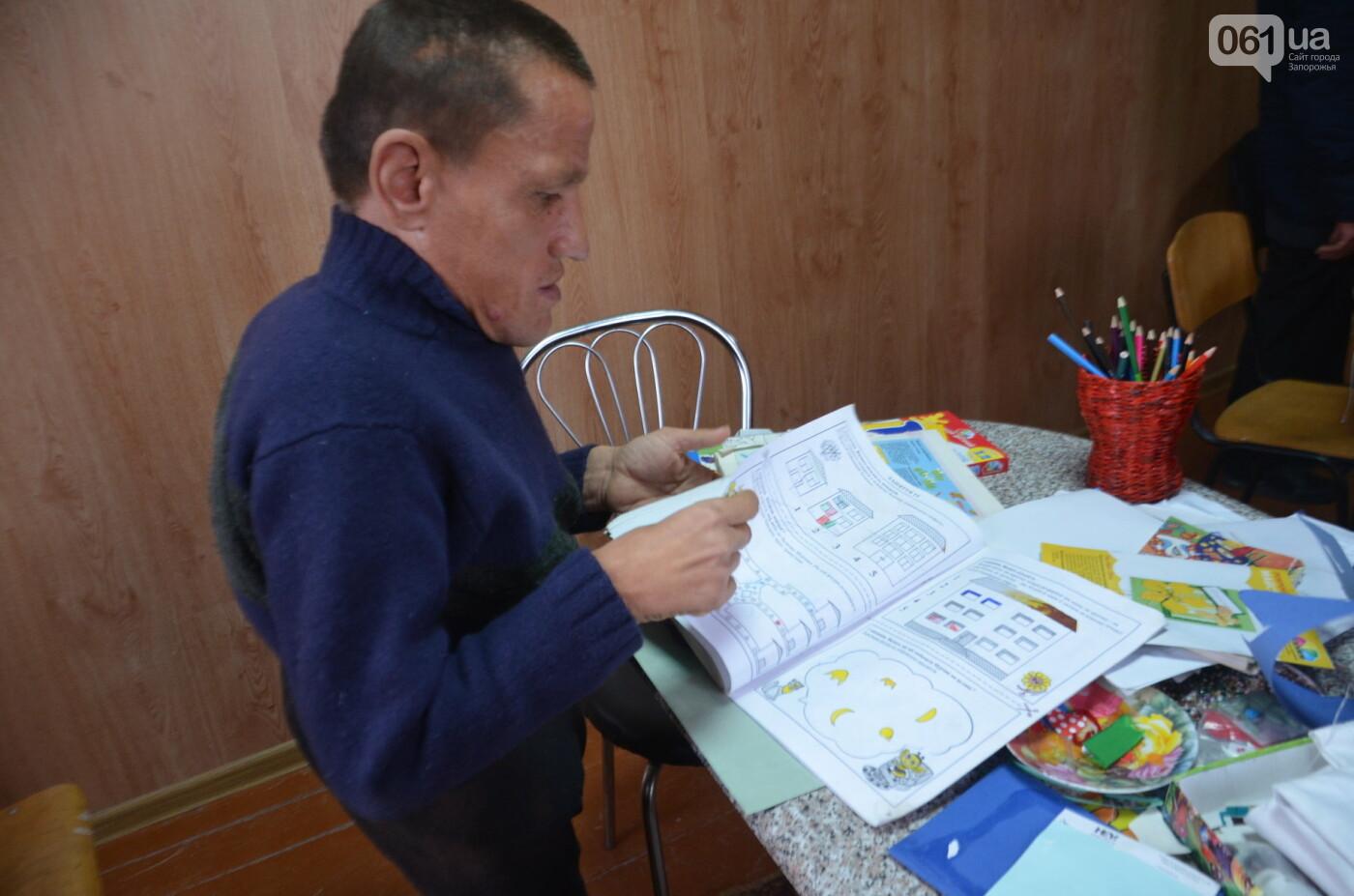 «Я сирота. Это мой дом»: воспитанники из Черниговского интерната вынуждено покинули свою обитель, фото-47