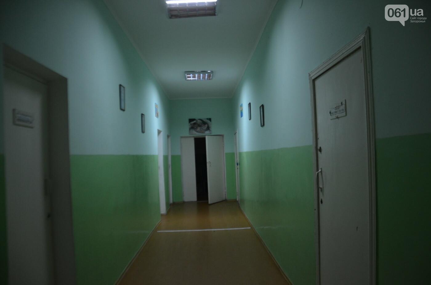 «Я сирота. Это мой дом»: воспитанники из Черниговского интерната вынуждено покинули свою обитель, фото-44