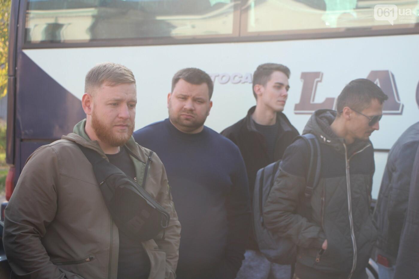 """""""Анисимов просто лох"""": на антикоррупционной экскурсии рассказали, кто приезжает в новый """"золотой офис"""", - ФОТОРЕПОРТАЖ, фото-10"""