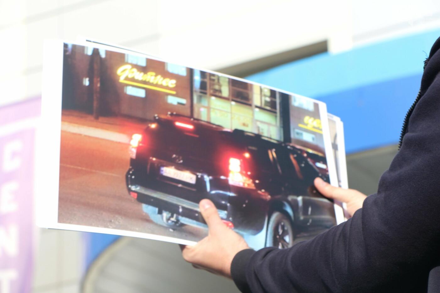 """""""Анисимов просто лох"""": на антикоррупционной экскурсии рассказали, кто приезжает в новый """"золотой офис"""", - ФОТОРЕПОРТАЖ, фото-17"""