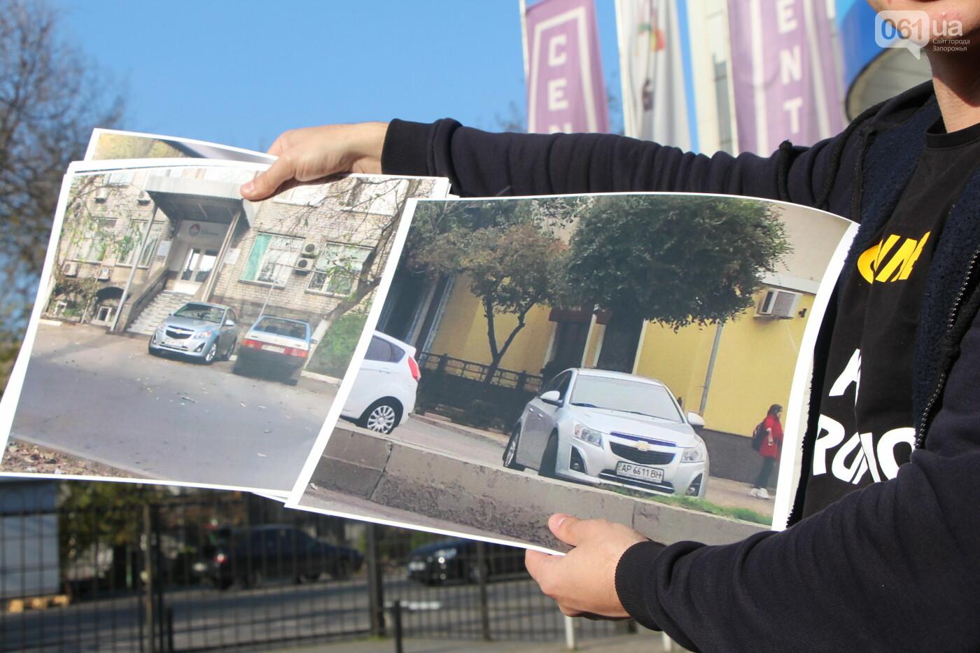"""""""Анисимов просто лох"""": на антикоррупционной экскурсии рассказали, кто приезжает в новый """"золотой офис"""", - ФОТОРЕПОРТАЖ, фото-21"""