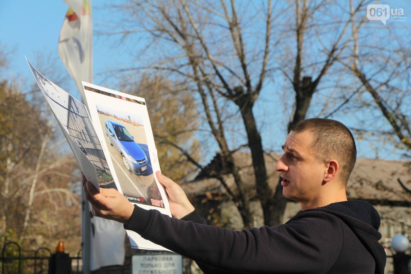 """""""Анисимов просто лох"""": на антикоррупционной экскурсии рассказали, кто приезжает в новый """"золотой офис"""", - ФОТОРЕПОРТАЖ, фото-38"""