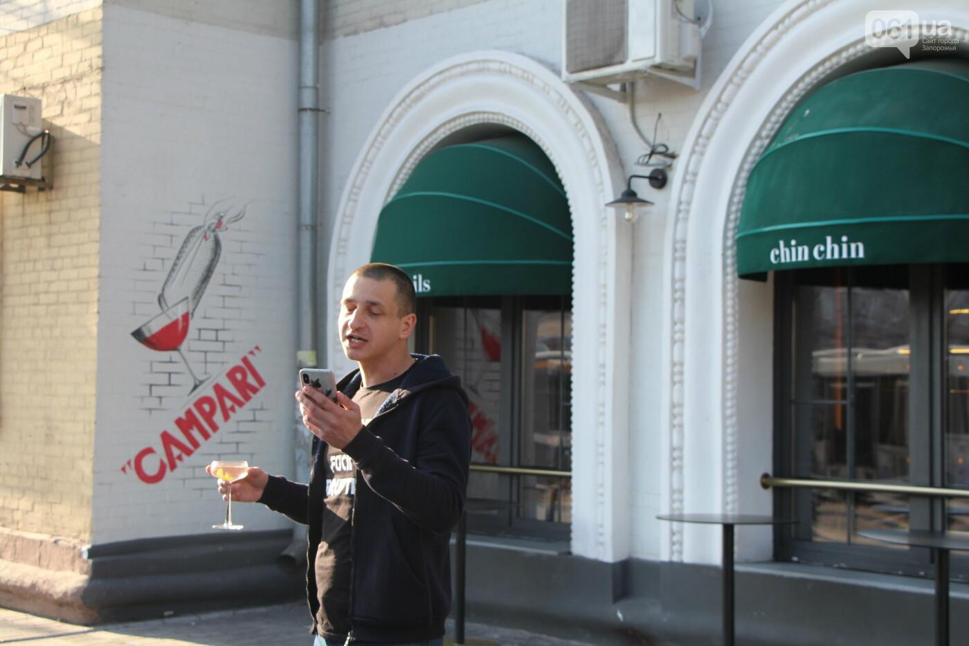 """""""Анисимов просто лох"""": на антикоррупционной экскурсии рассказали, кто приезжает в новый """"золотой офис"""", - ФОТОРЕПОРТАЖ, фото-43"""