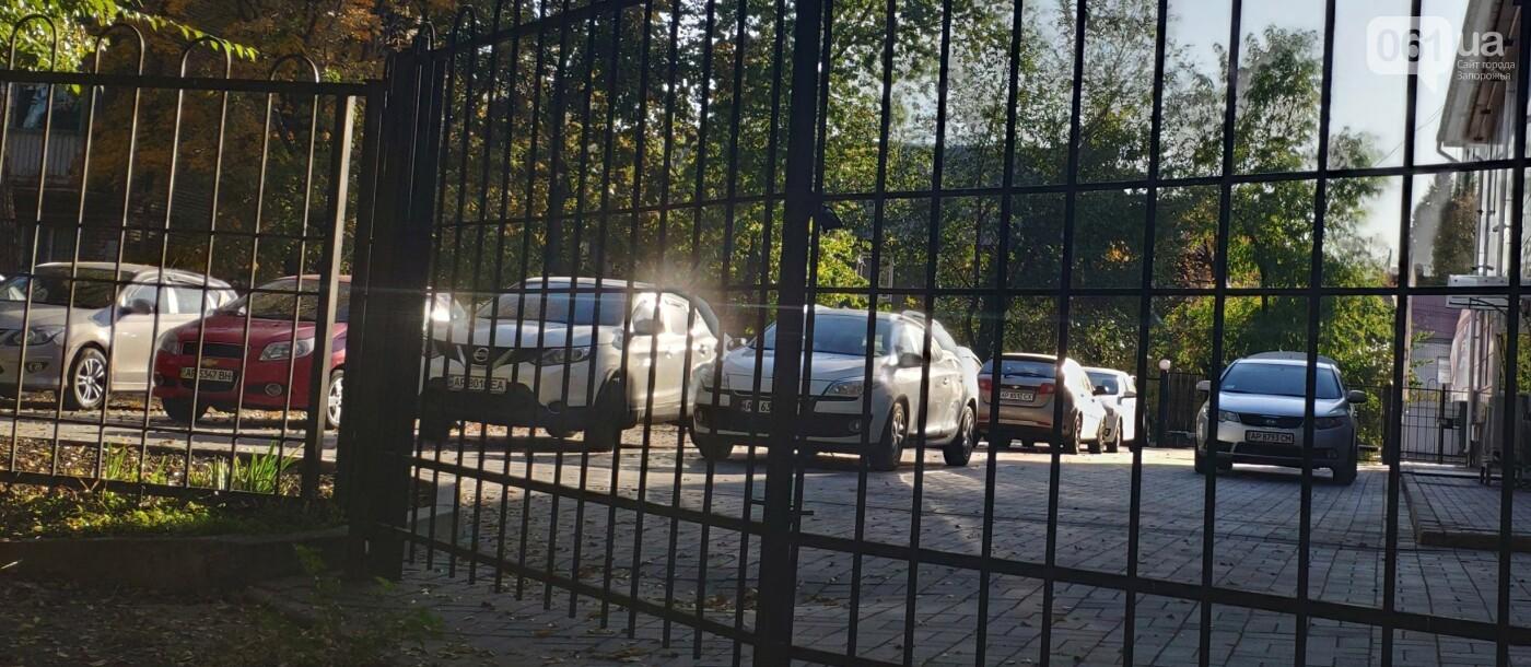 """""""Анисимов просто лох"""": на антикоррупционной экскурсии рассказали, кто приезжает в новый """"золотой офис"""", - ФОТОРЕПОРТАЖ, фото-35"""