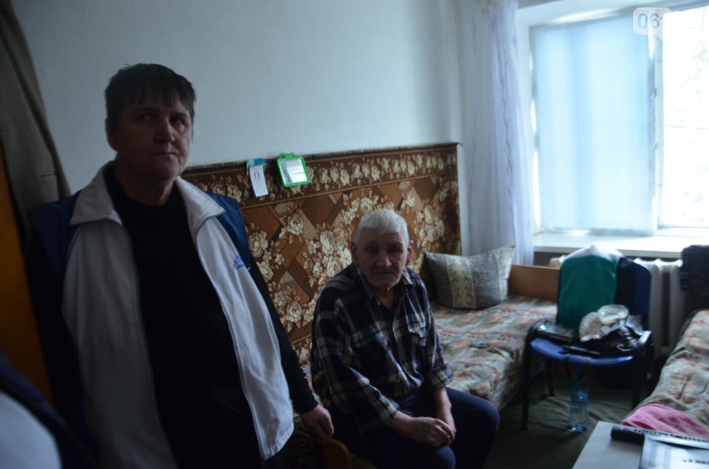 «У меня был муж, ребенок и любимая работа, а потом я оказалась здесь»: как в Преславском интернате живут старые и новые постояльцы, фото-47