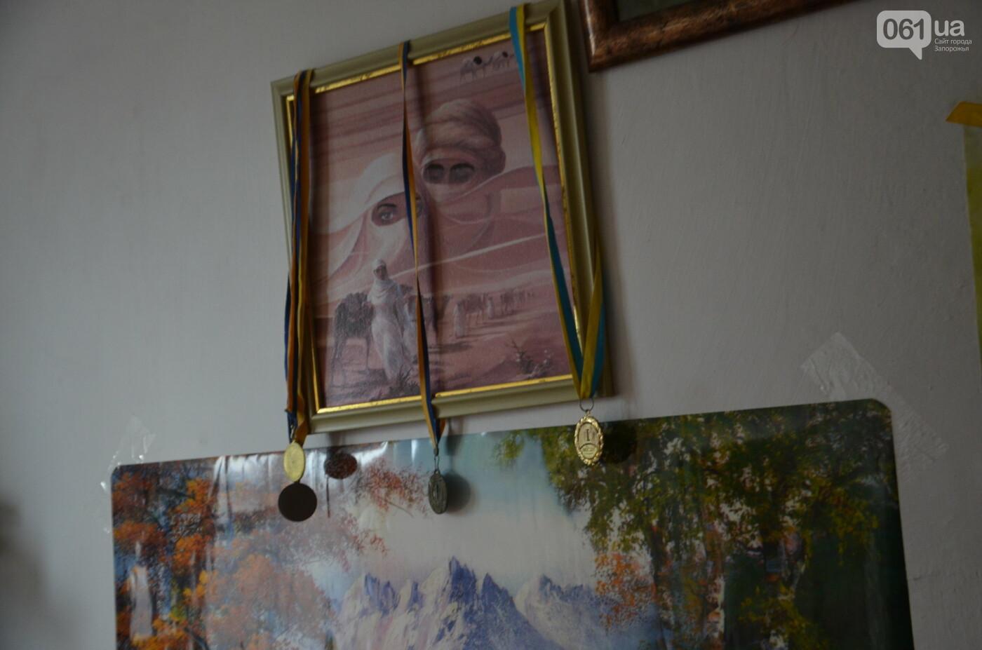 «У меня был муж, ребенок и любимая работа, а потом я оказалась здесь»: как в Преславском интернате живут старые и новые постояльцы, фото-8