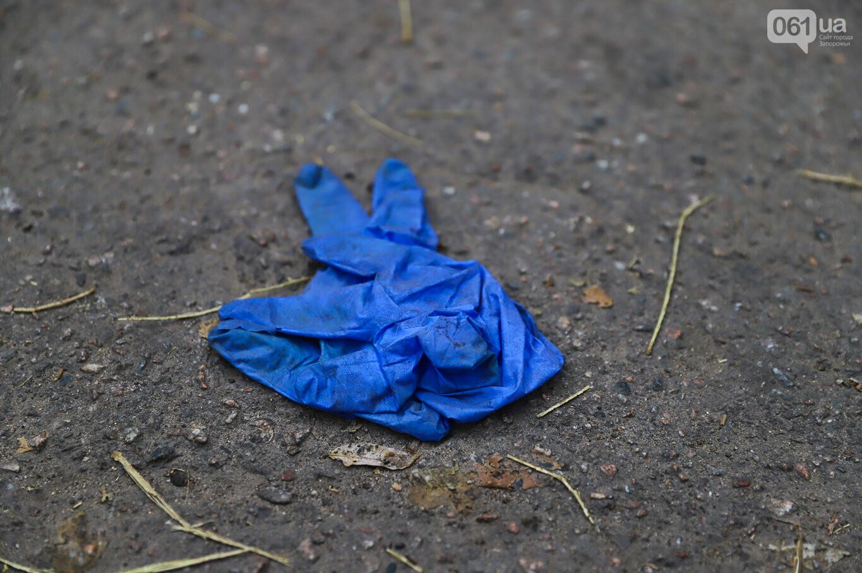 «Был тихим и спокойным»: в Запорожье сын убил отца и мать, после чего повесился, - РЕПОРТАЖ, фото-7