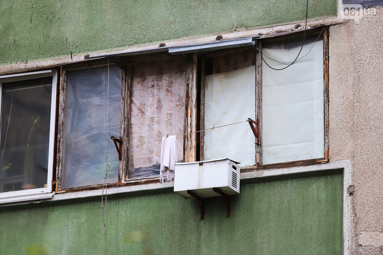 «Был тихим и спокойным»: в Запорожье сын убил отца и мать, после чего повесился, - РЕПОРТАЖ, фото-16