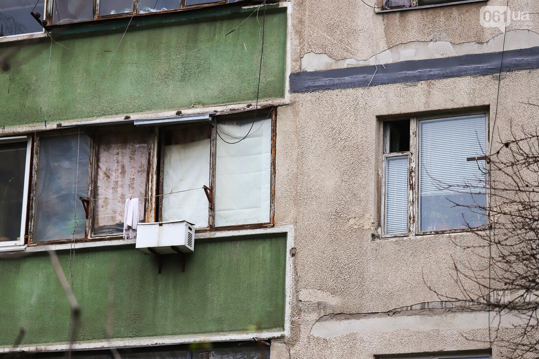 «Был тихим и спокойным»: в Запорожье сын убил отца и мать, после чего повесился, - РЕПОРТАЖ, фото-15