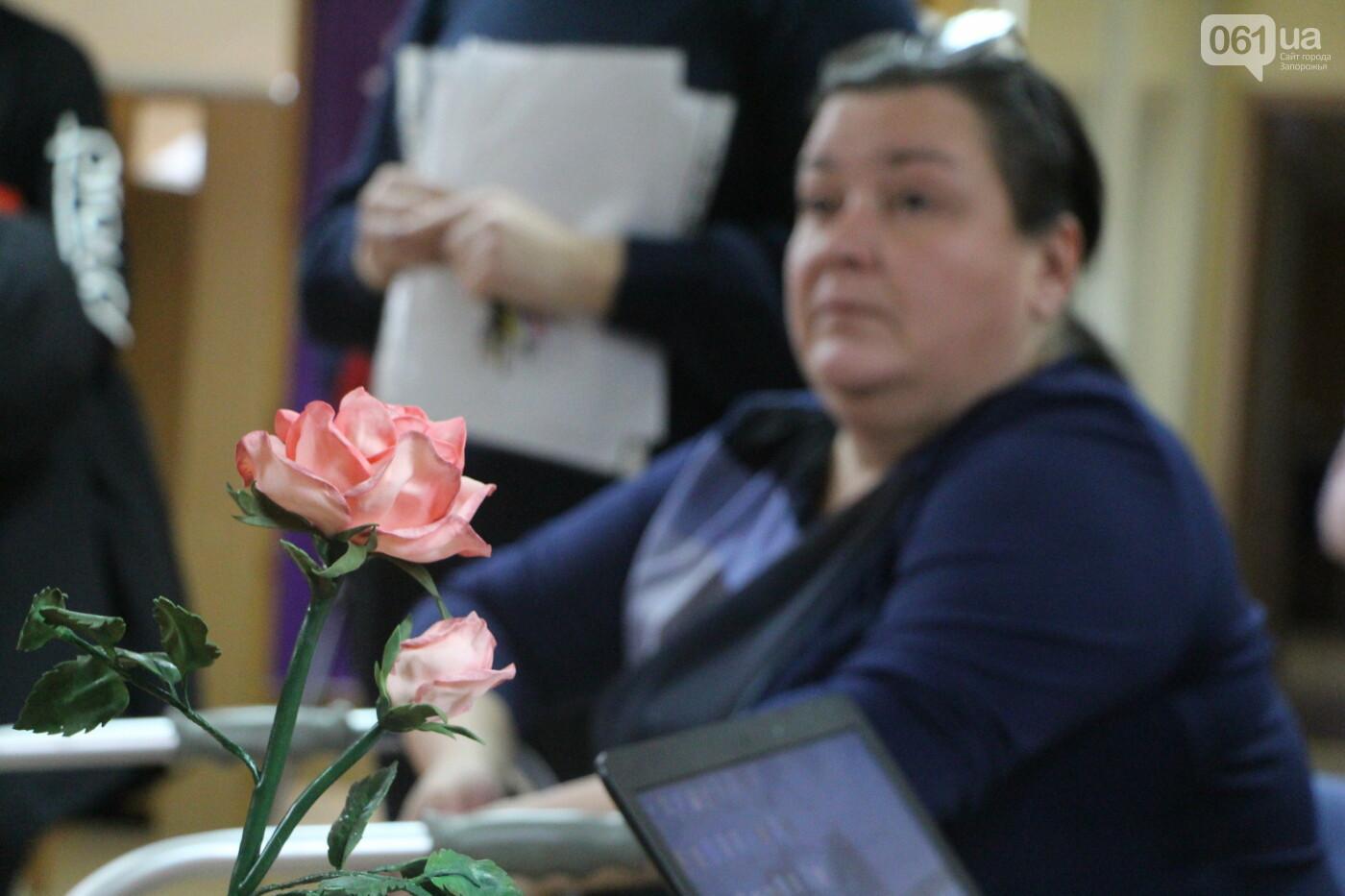 """ЛГБТ, люди с инвалидностью и модульный городок: в Запорожье прошла экскурсия """"Автобус прав человека"""", - ФОТОРЕПОРТАЖ, фото-17"""