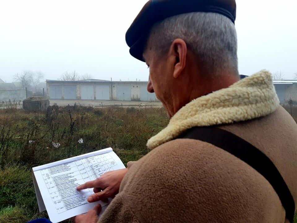 """""""28 лет служил и 28 лет жду жилье"""": в Мелитополе не могут достроить дом для военных, - ФОТО, ВИДЕО, фото-3"""