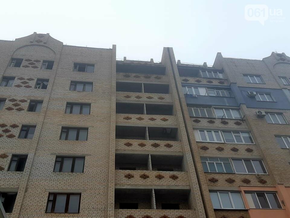 """""""28 лет служил и 28 лет жду жилье"""": в Мелитополе не могут достроить дом для военных, - ФОТО, ВИДЕО, фото-7"""