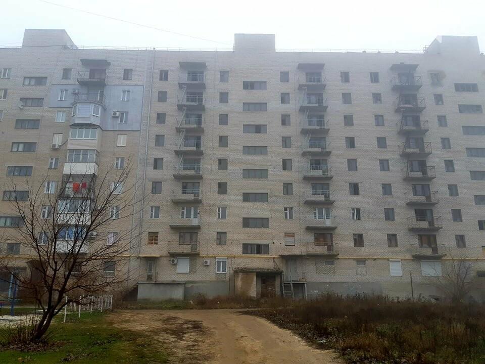 """""""28 лет служил и 28 лет жду жилье"""": в Мелитополе не могут достроить дом для военных, - ФОТО, ВИДЕО, фото-1"""