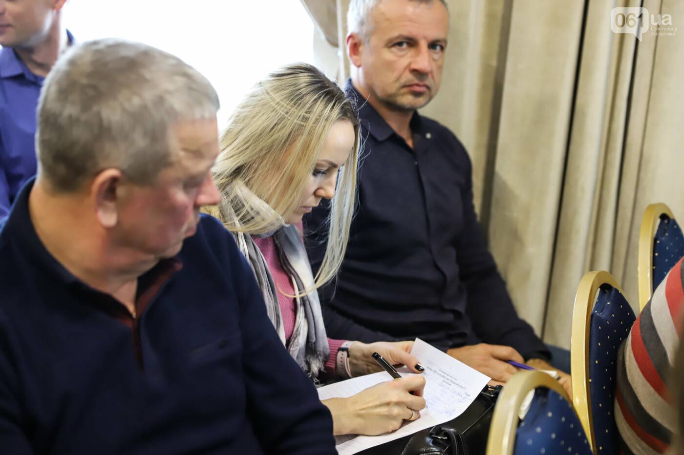 Запорожские общественники требуют от областной власти не сокращать финансирование развития спорта  , фото-8
