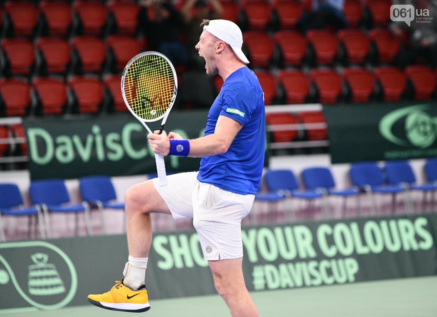 кубок дэвиса по теннису фото