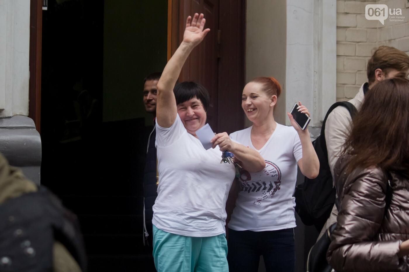 5 историй запорожцев, которые вышли на Марш женщин в Киеве: почему для них это важно, - ФОТОРЕПОРТАЖ, фото-19