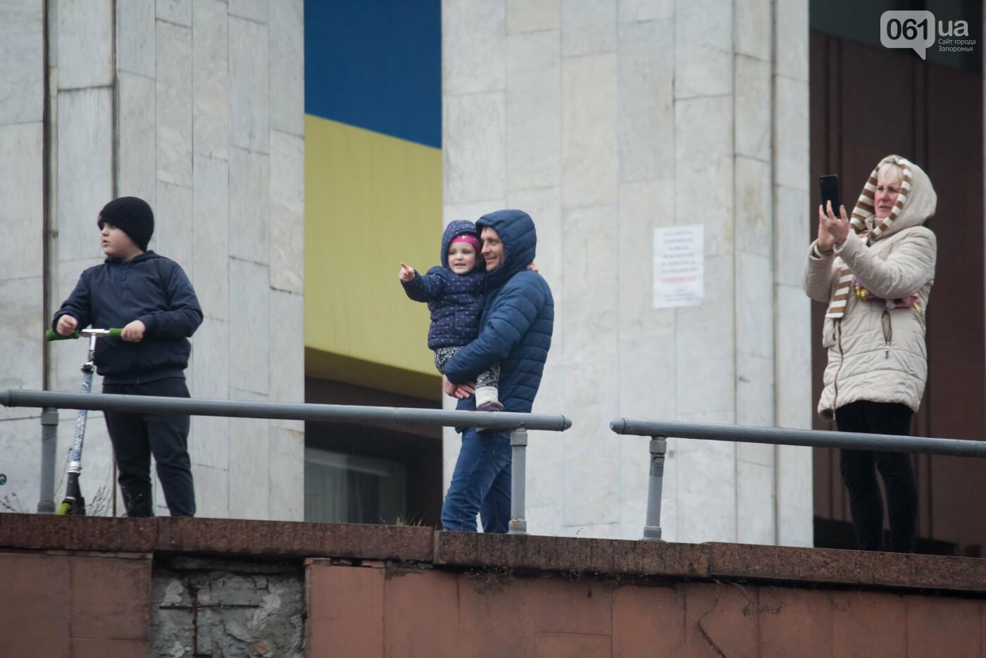 5 историй запорожцев, которые вышли на Марш женщин в Киеве: почему для них это важно, - ФОТОРЕПОРТАЖ, фото-14