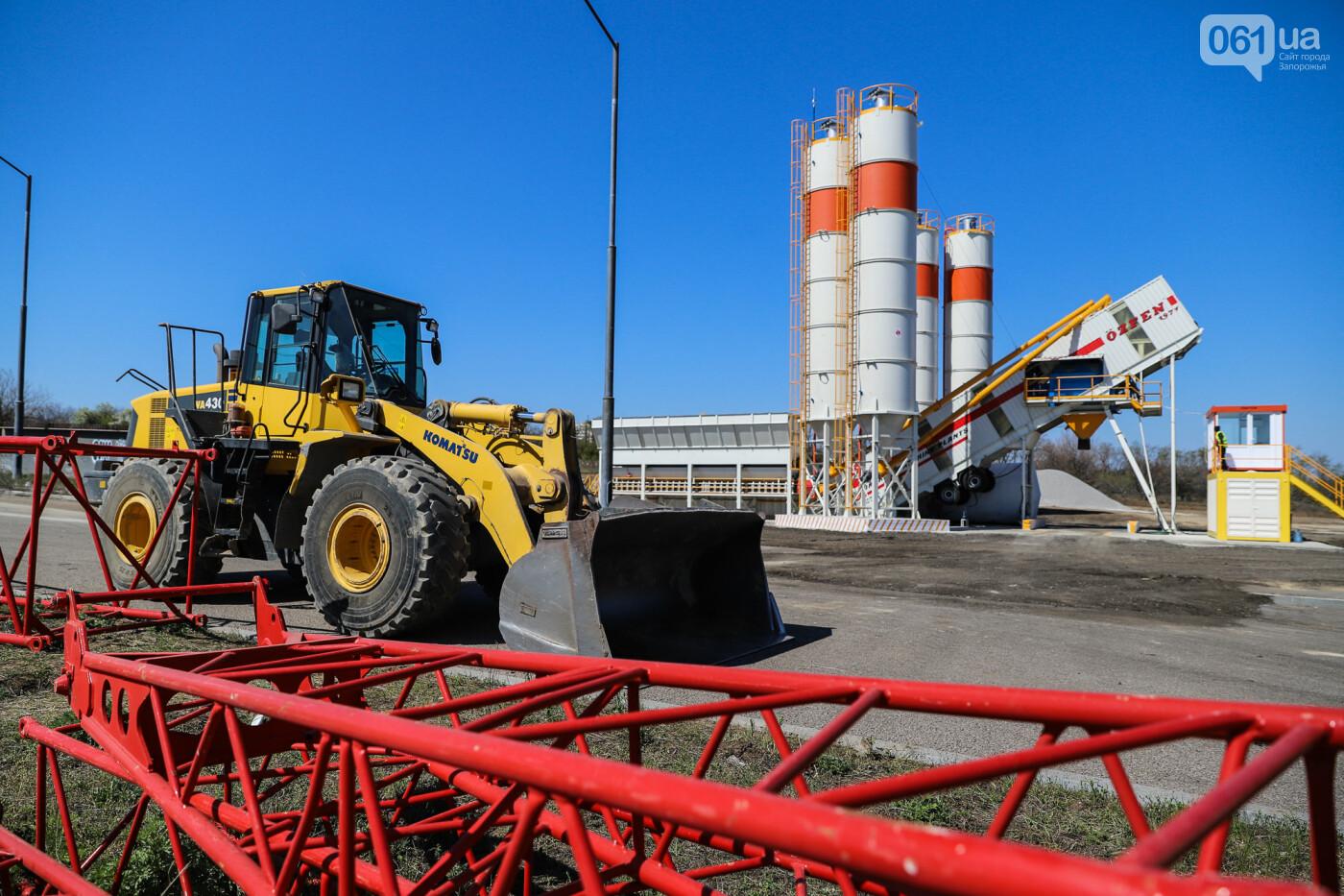 На запорожские мосты выделено 2,7 миллиарда: что сейчас проиходит стройплощадке, - ФОТОРЕПОРТАЖ, фото-14