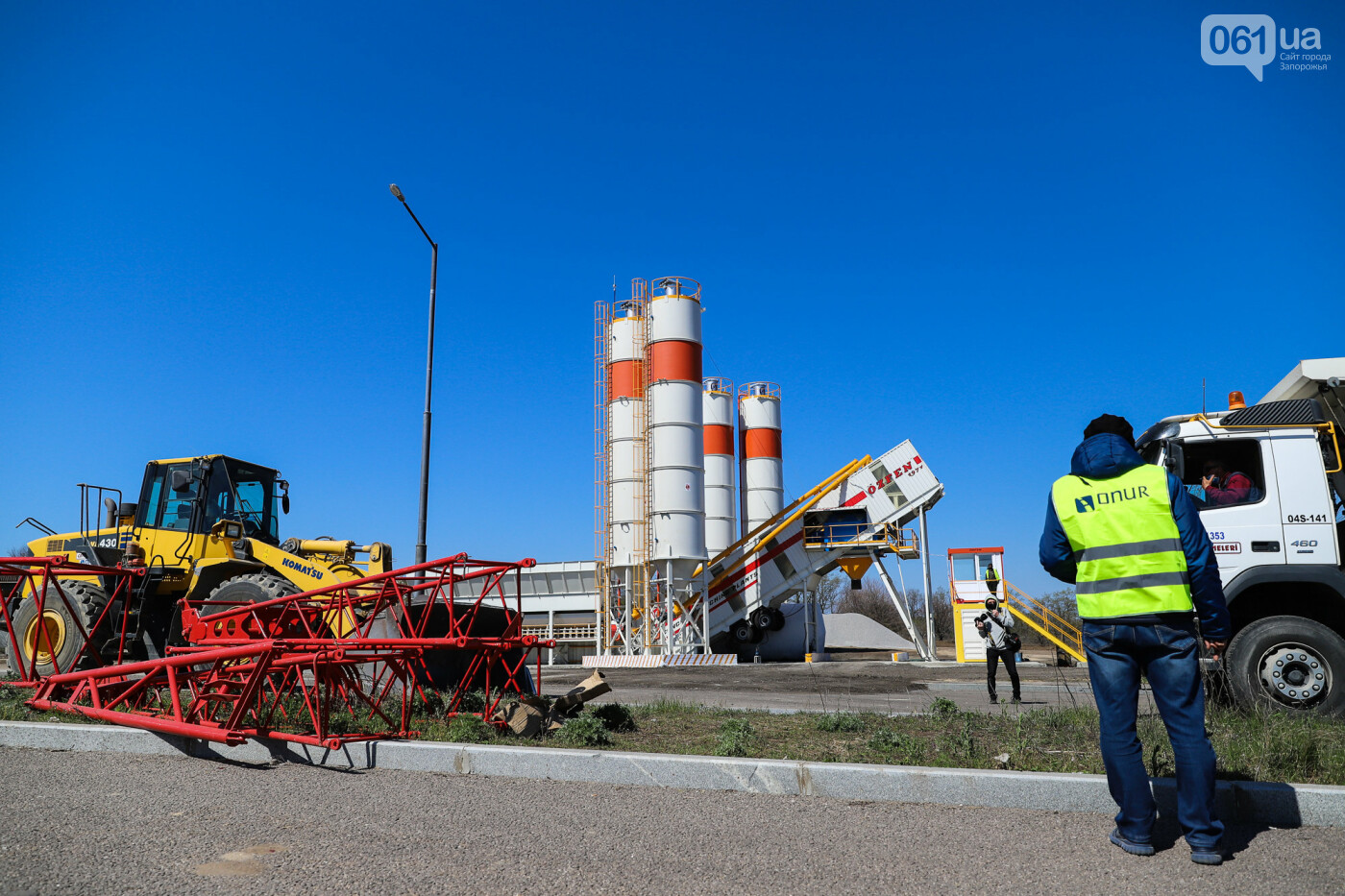 На запорожские мосты выделено 2,7 миллиарда: что сейчас проиходит стройплощадке, - ФОТОРЕПОРТАЖ, фото-15