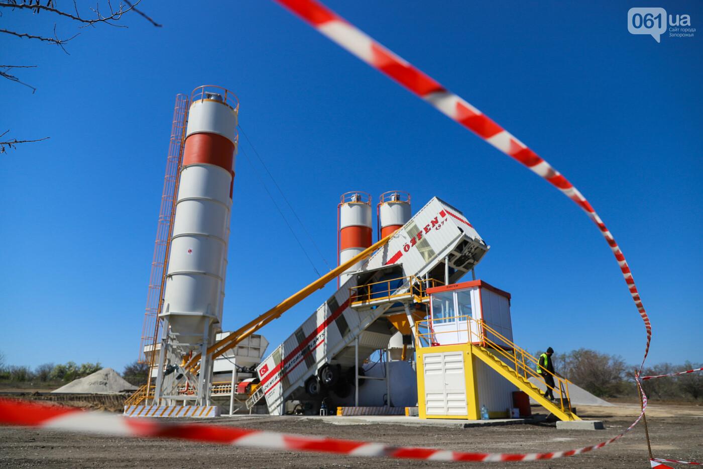 На запорожские мосты выделено 2,7 миллиарда: что сейчас проиходит стройплощадке, - ФОТОРЕПОРТАЖ, фото-16