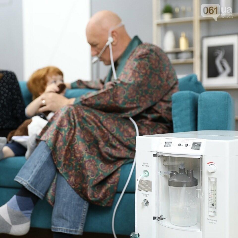 Макаринская о кислородном концентраторе:  с вирусом можно и дома бороться, главное знать как, фото-3