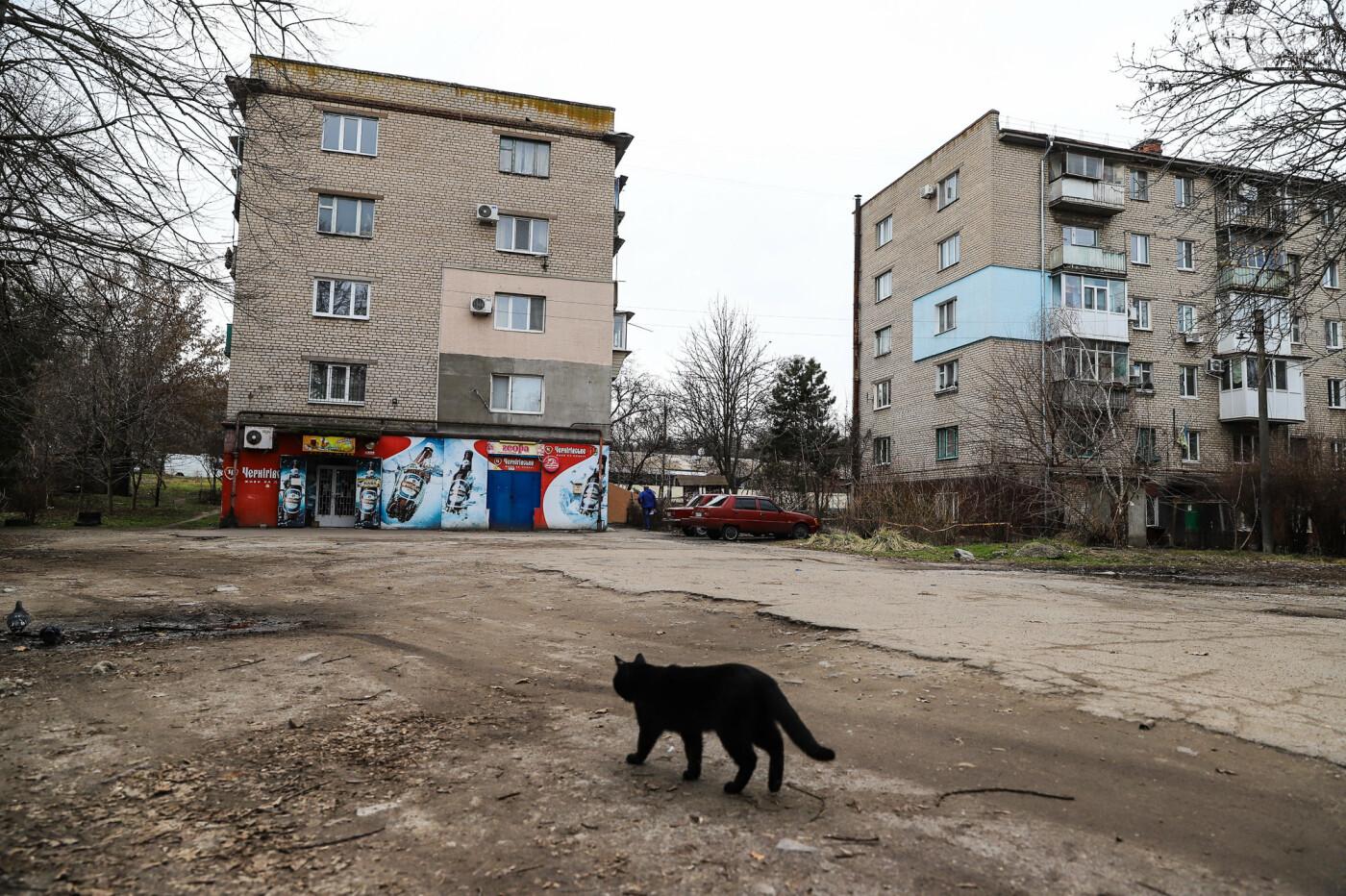 «В плену у заповедника»: как на Хортице живут люди без права на приватизацию жилья, - ФОТОРЕПОРТАЖ , фото-13