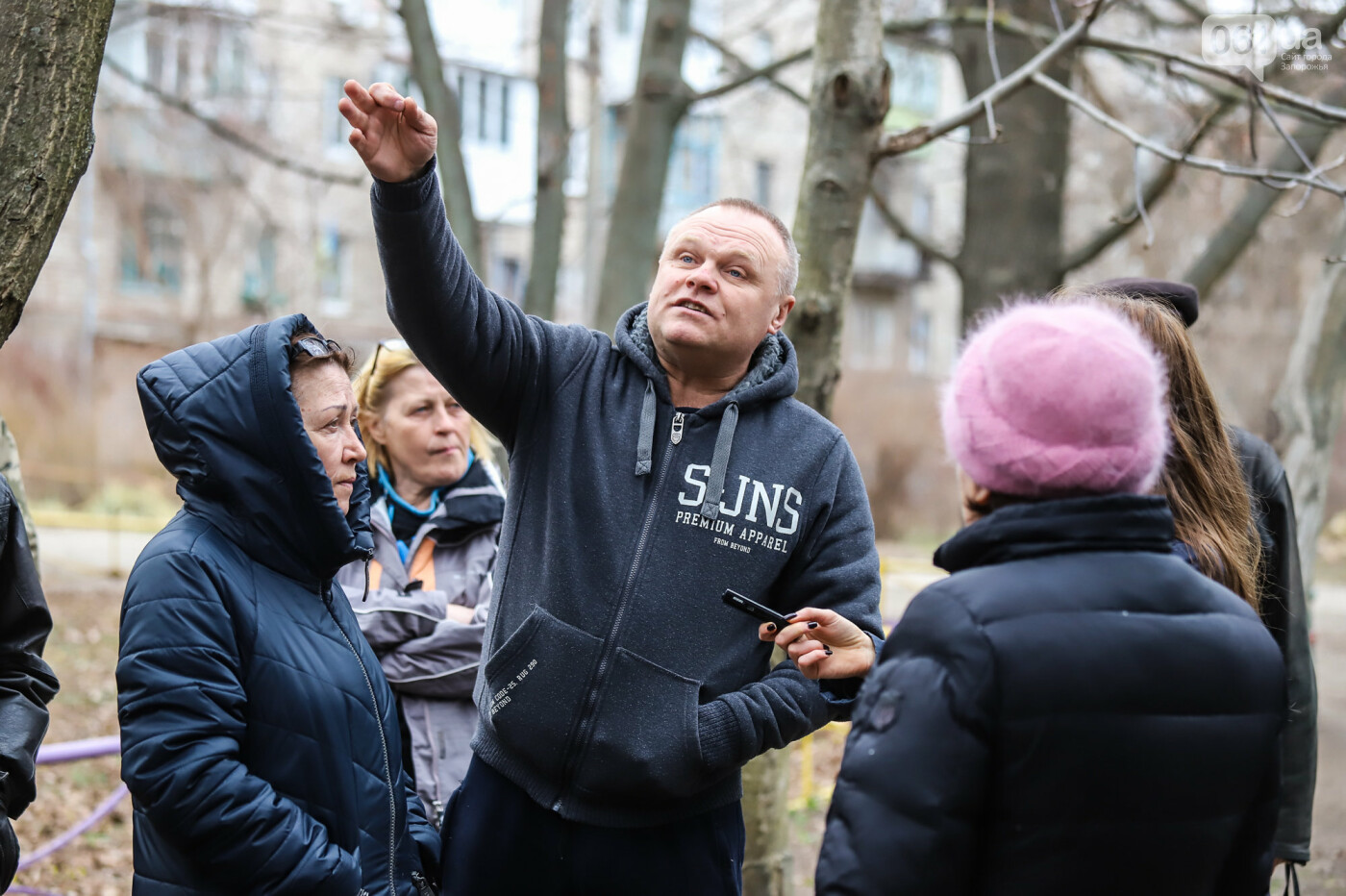 «В плену у заповедника»: как на Хортице живут люди без права на приватизацию жилья, - ФОТОРЕПОРТАЖ , фото-7