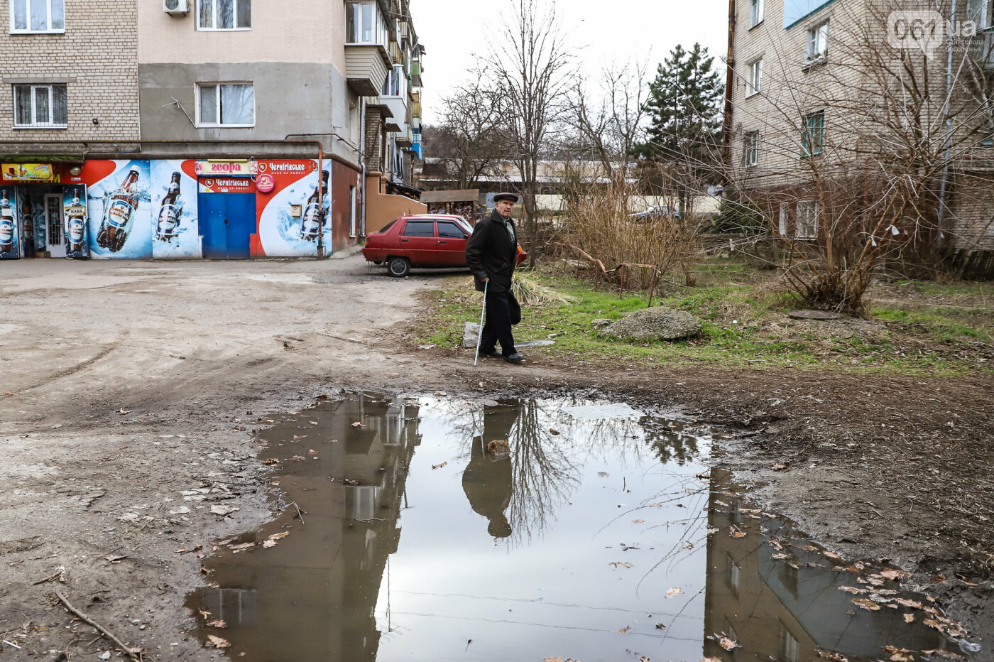 «В плену у заповедника»: как на Хортице живут люди без права на приватизацию жилья, - ФОТОРЕПОРТАЖ , фото-18