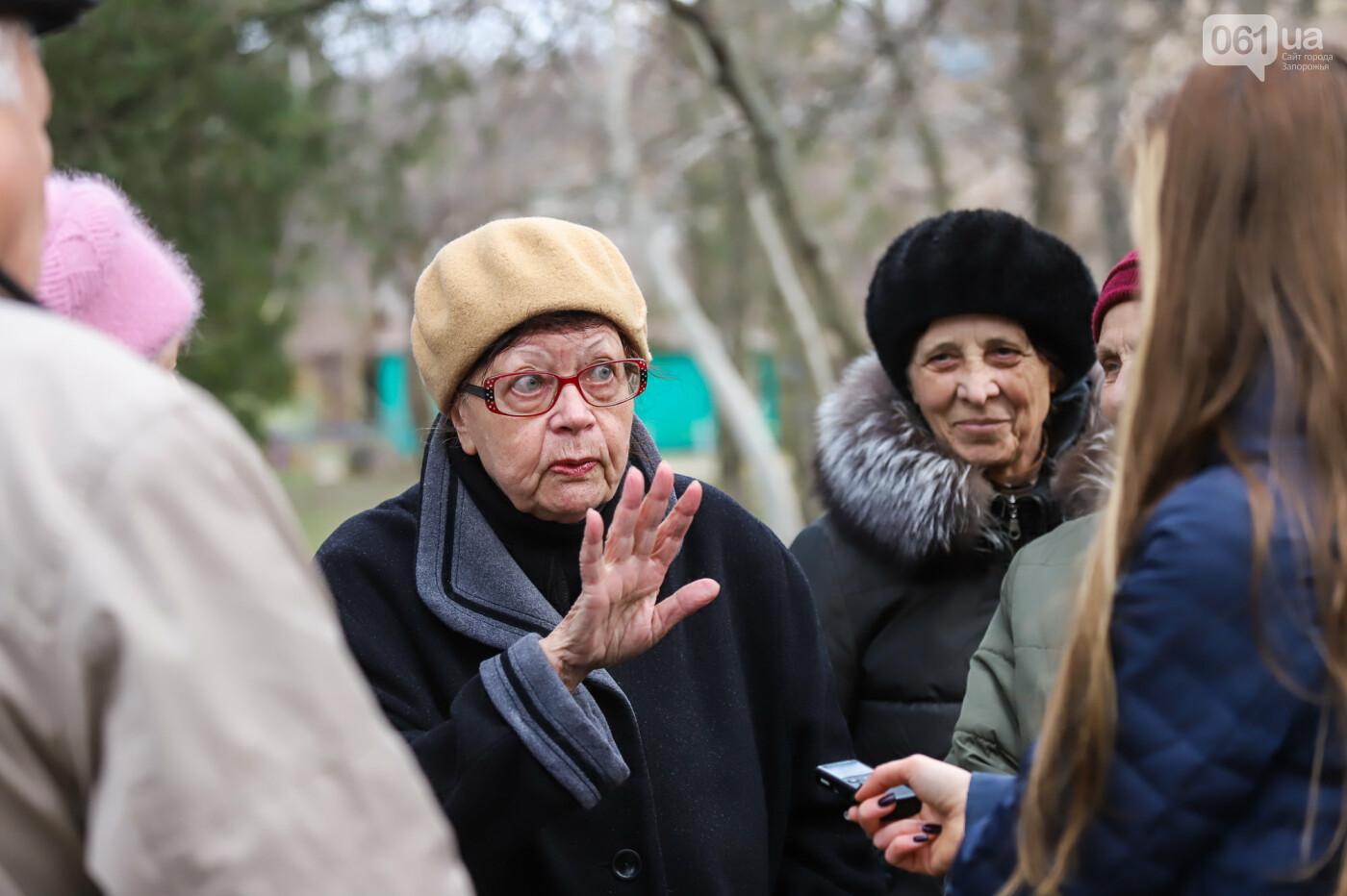 «В плену у заповедника»: как на Хортице живут люди без права на приватизацию жилья, - ФОТОРЕПОРТАЖ , фото-8