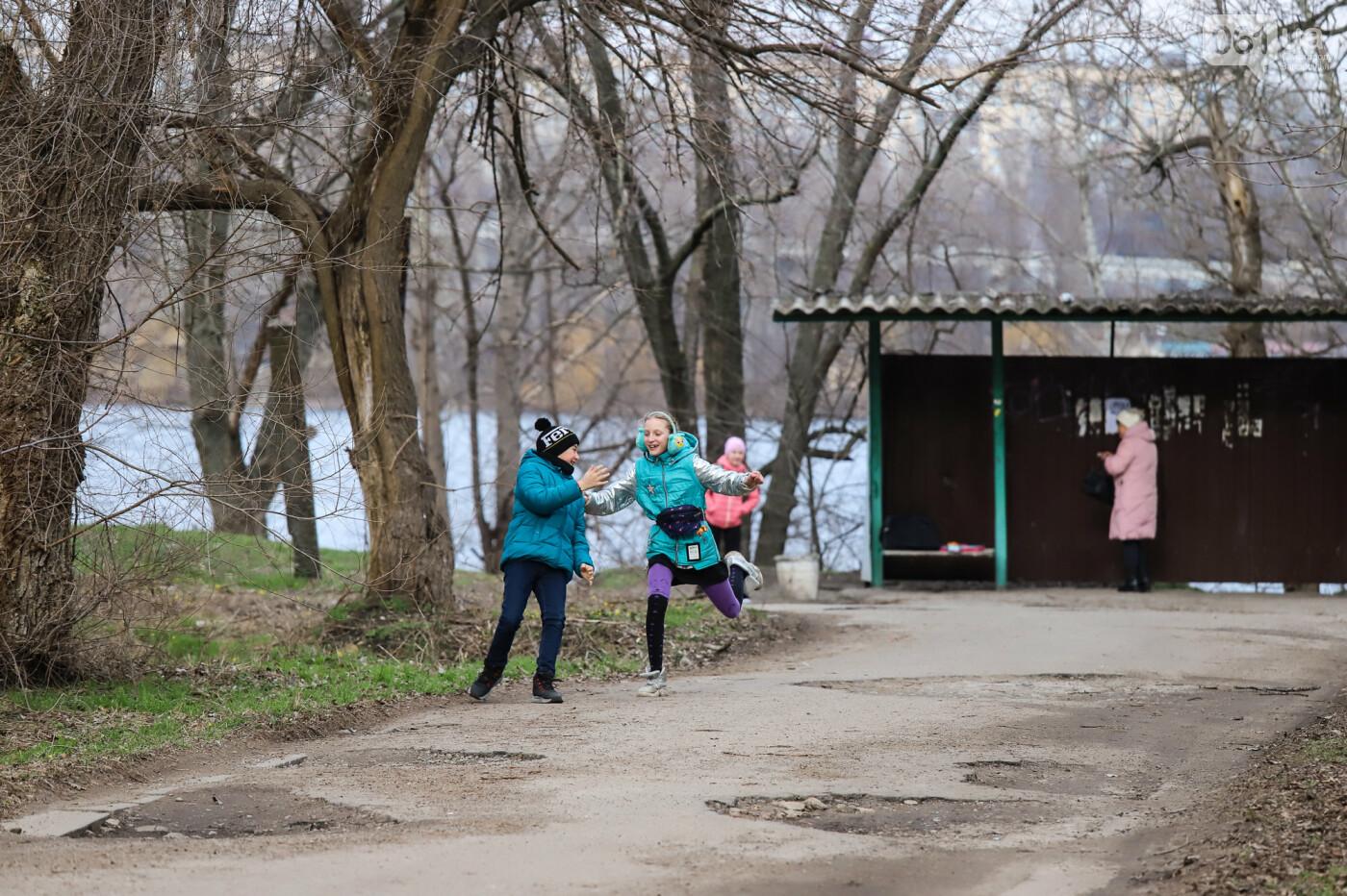 «В плену у заповедника»: как на Хортице живут люди без права на приватизацию жилья, - ФОТОРЕПОРТАЖ , фото-21