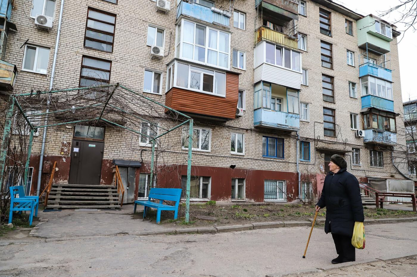 «В плену у заповедника»: как на Хортице живут люди без права на приватизацию жилья, - ФОТОРЕПОРТАЖ , фото-28