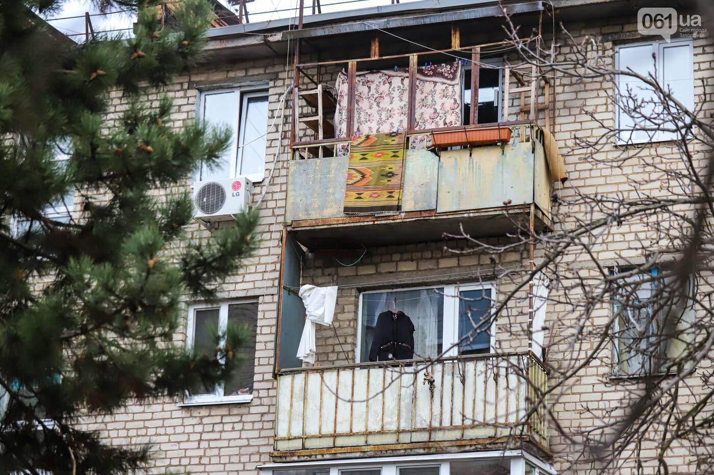 «В плену у заповедника»: как на Хортице живут люди без права на приватизацию жилья, - ФОТОРЕПОРТАЖ , фото-26