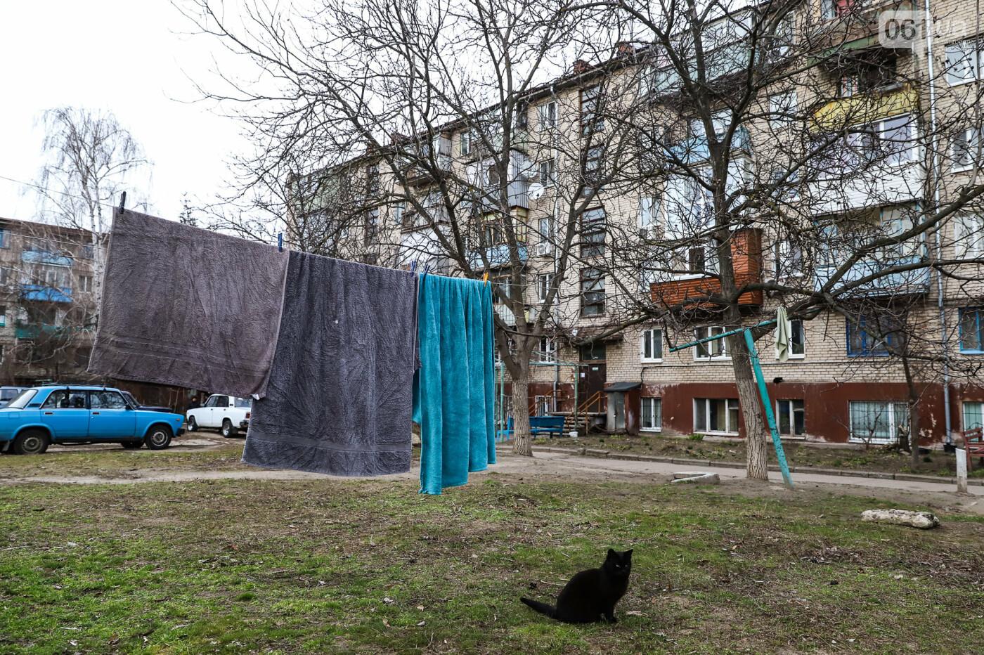 «В плену у заповедника»: как на Хортице живут люди без права на приватизацию жилья, - ФОТОРЕПОРТАЖ , фото-27