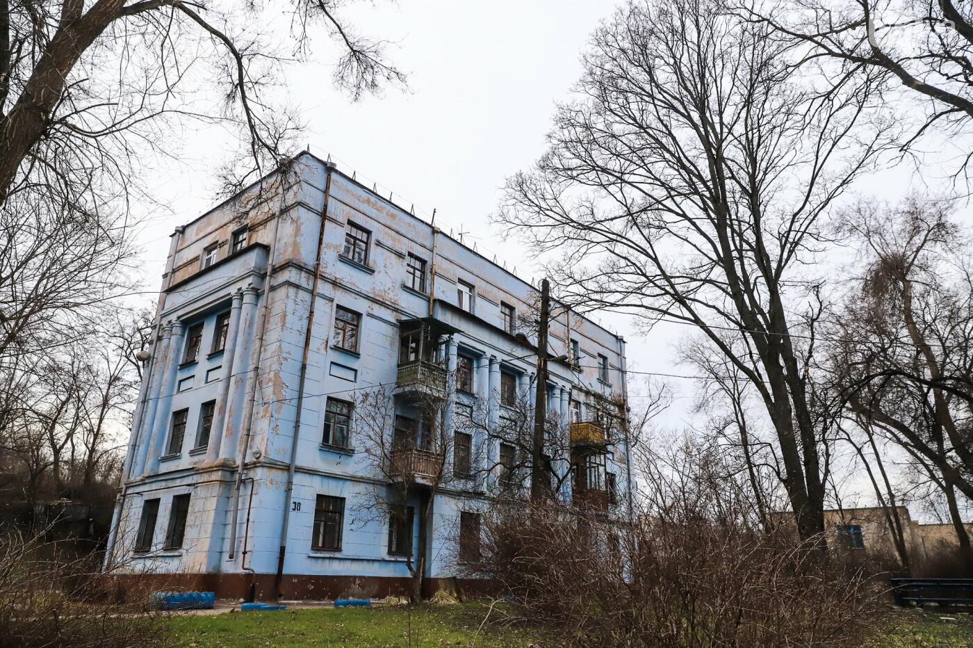 «В плену у заповедника»: как на Хортице живут люди без права на приватизацию жилья, - ФОТОРЕПОРТАЖ , фото-31