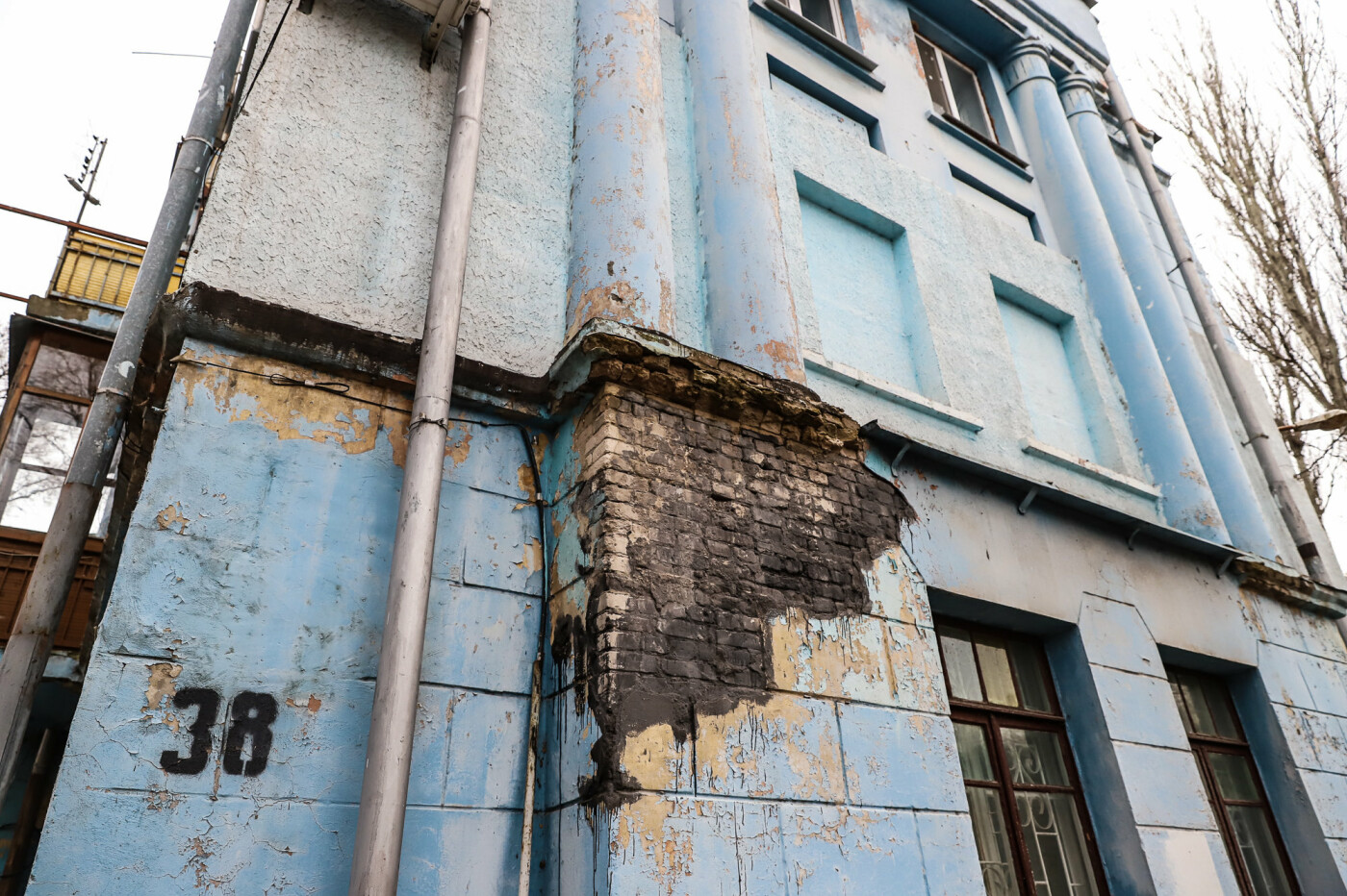 «В плену у заповедника»: как на Хортице живут люди без права на приватизацию жилья, - ФОТОРЕПОРТАЖ , фото-34