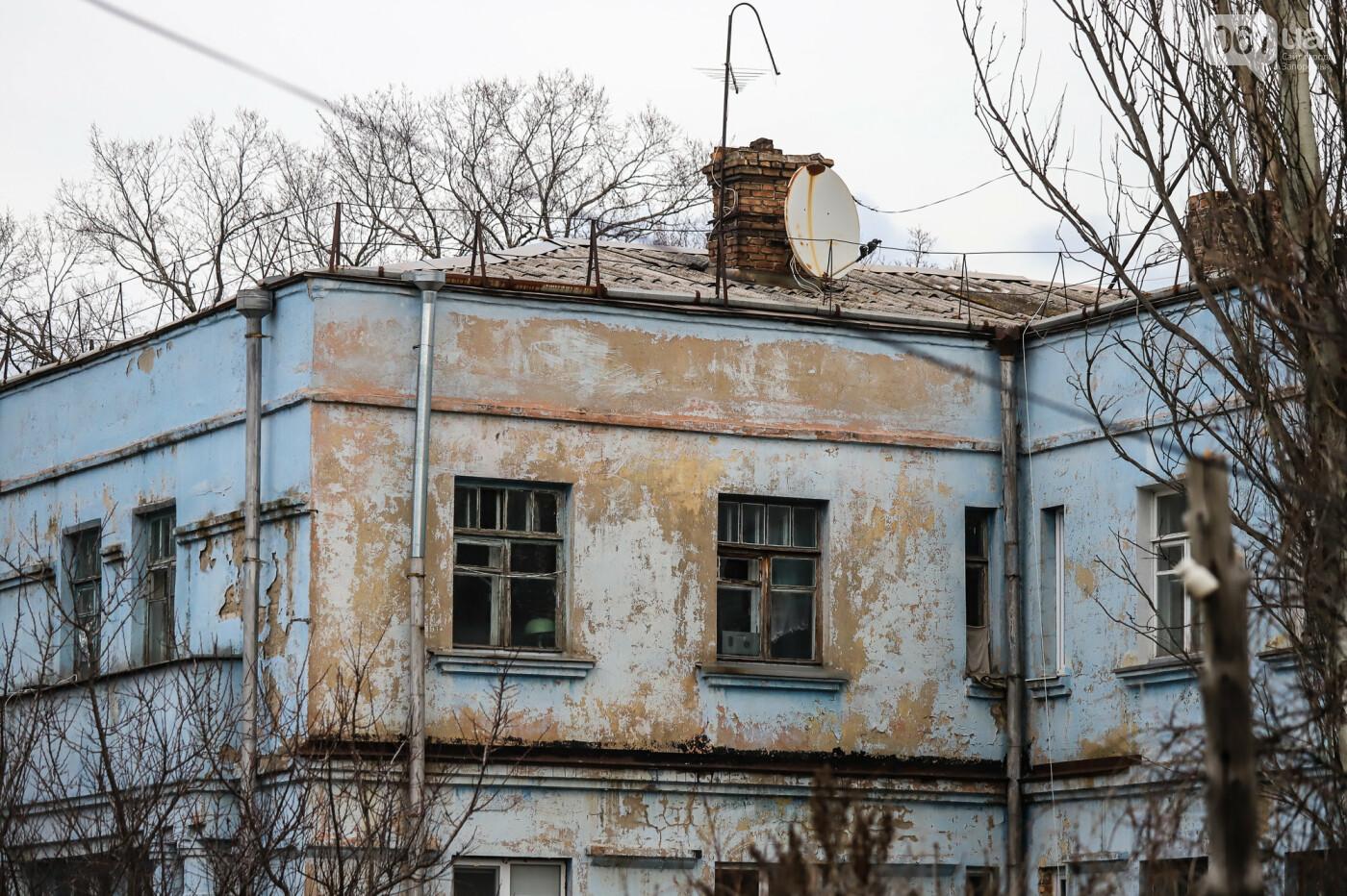 «В плену у заповедника»: как на Хортице живут люди без права на приватизацию жилья, - ФОТОРЕПОРТАЖ , фото-36