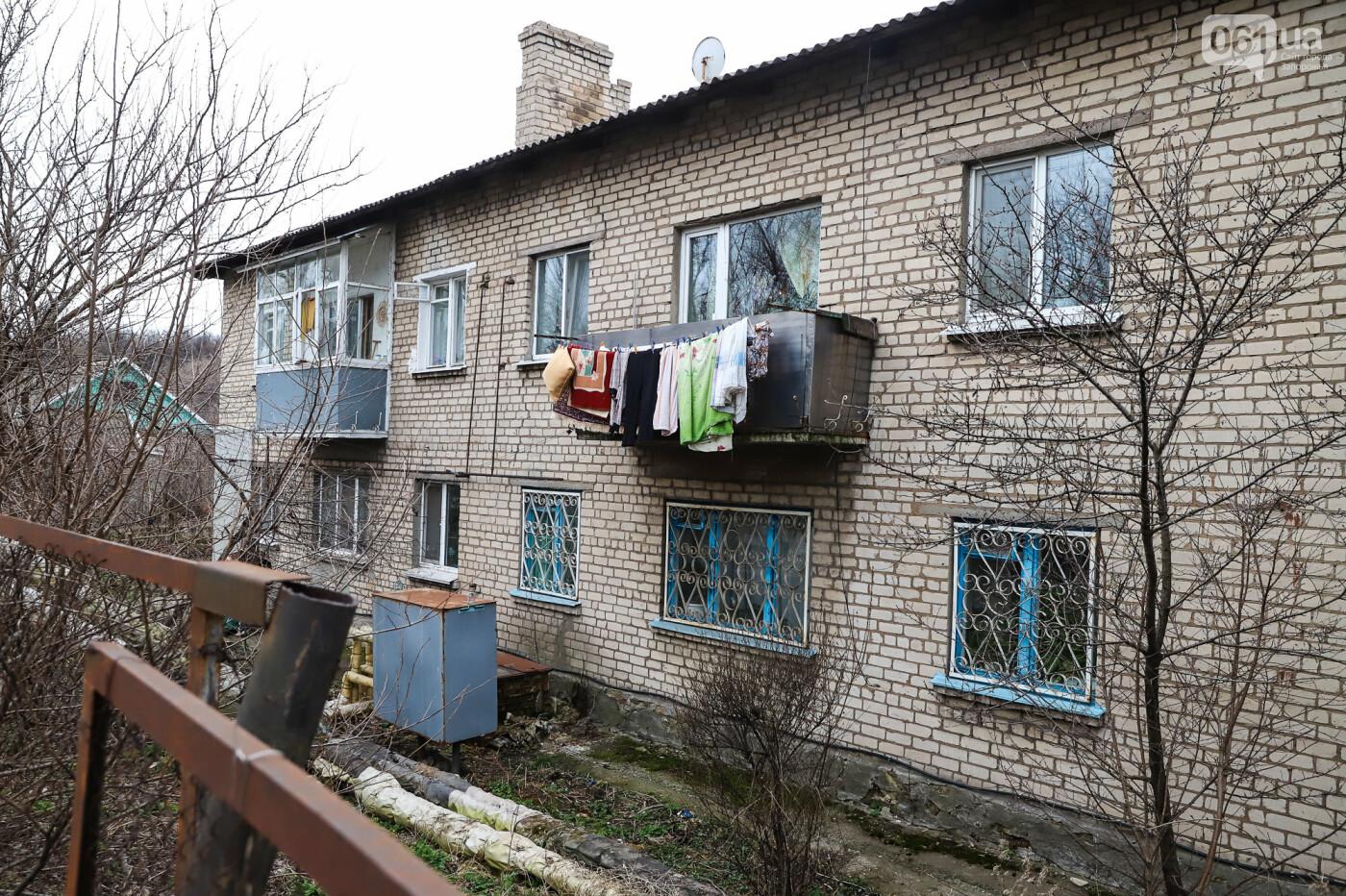 «В плену у заповедника»: как на Хортице живут люди без права на приватизацию жилья, - ФОТОРЕПОРТАЖ , фото-43