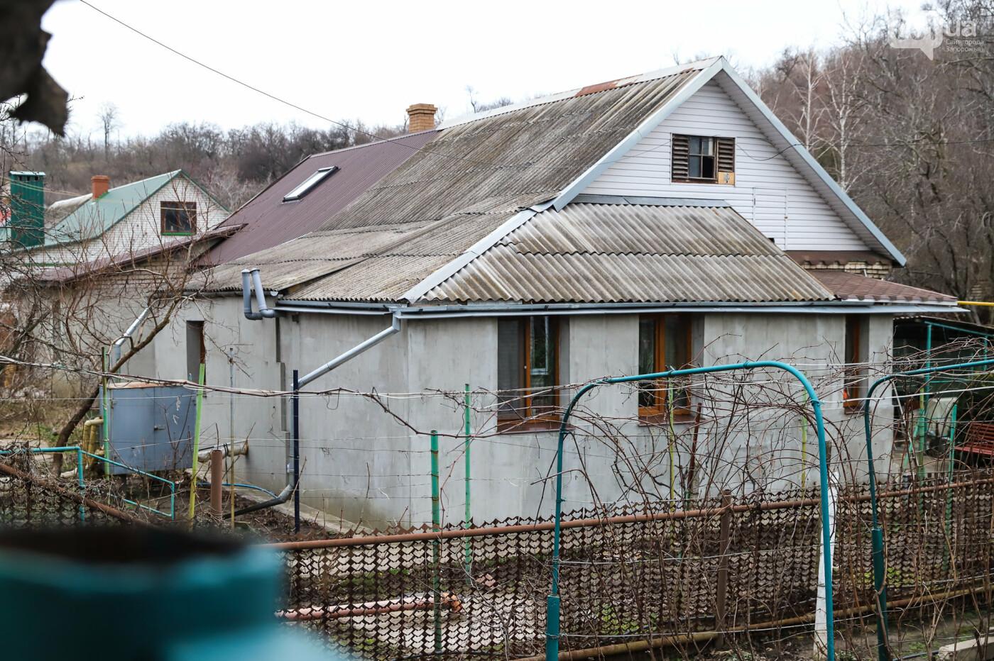 «В плену у заповедника»: как на Хортице живут люди без права на приватизацию жилья, - ФОТОРЕПОРТАЖ , фото-44