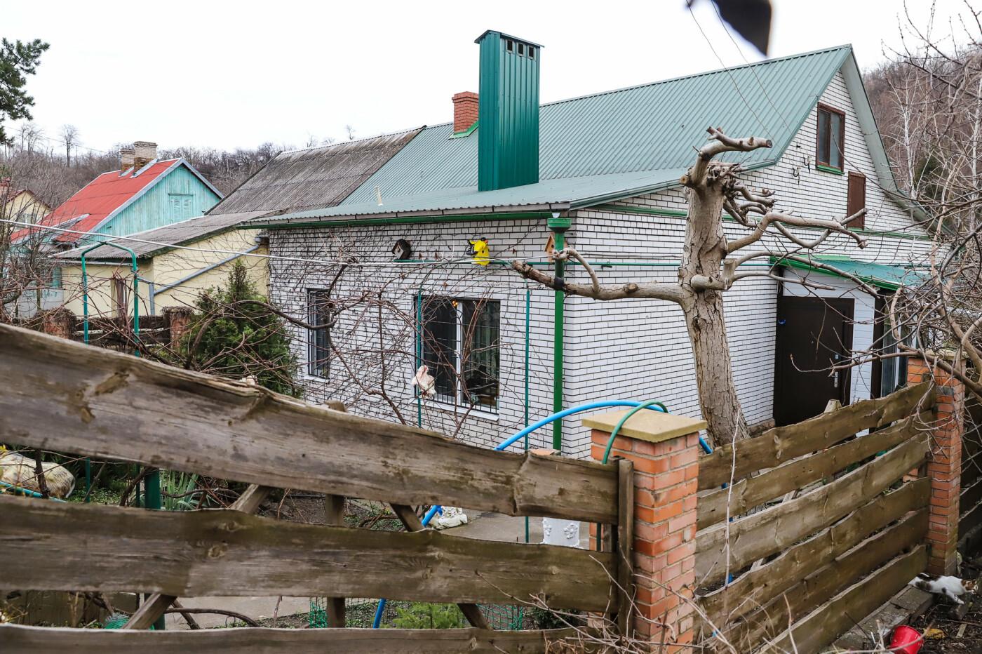 «В плену у заповедника»: как на Хортице живут люди без права на приватизацию жилья, - ФОТОРЕПОРТАЖ , фото-45