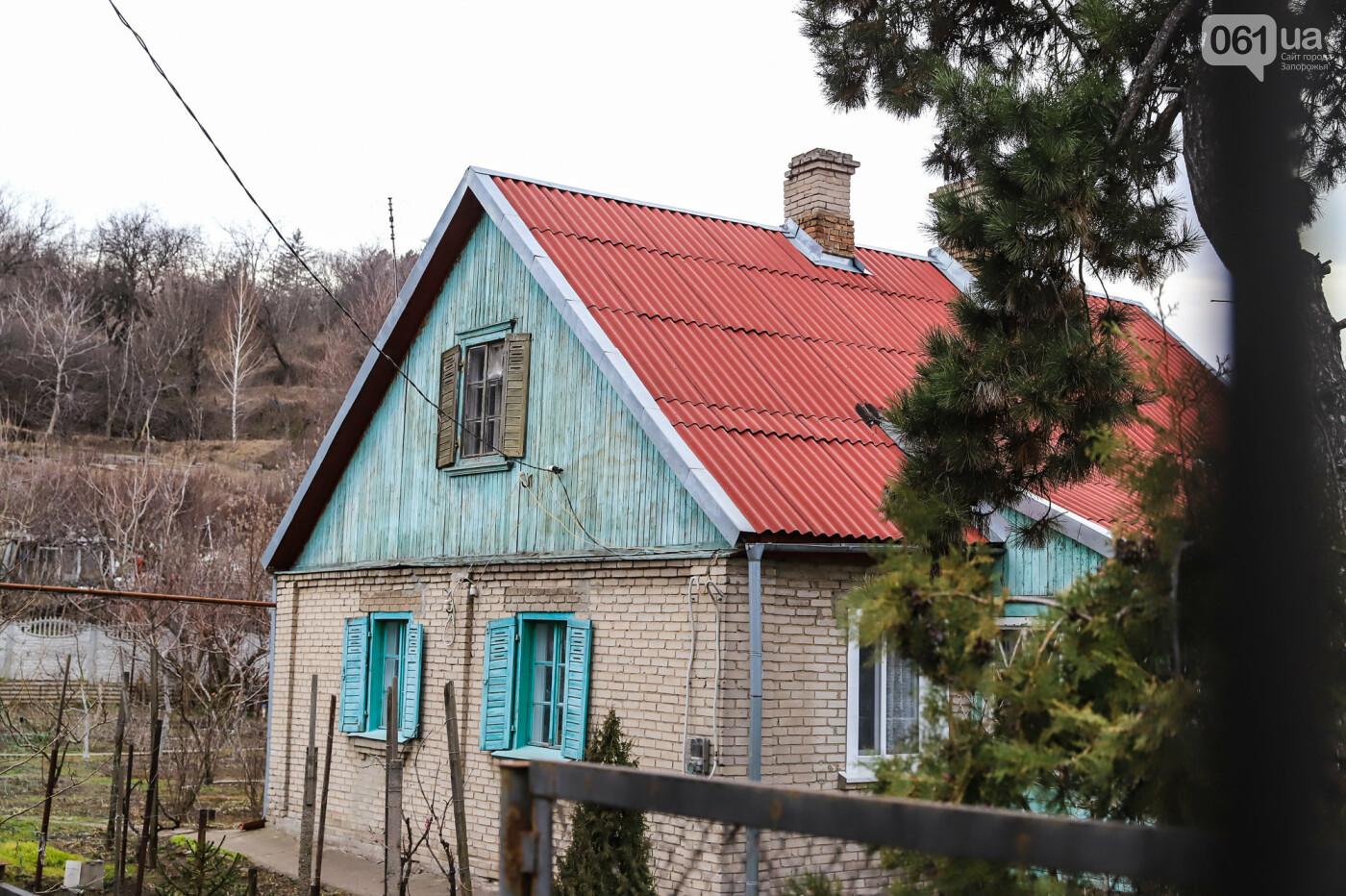 «В плену у заповедника»: как на Хортице живут люди без права на приватизацию жилья, - ФОТОРЕПОРТАЖ , фото-48