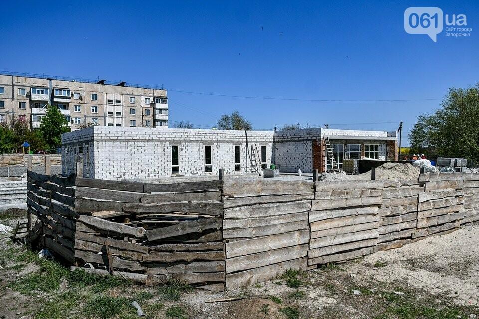 Днепропетровский подрядчик отказался достраивать амбулатории в Запорожской области, фото-2