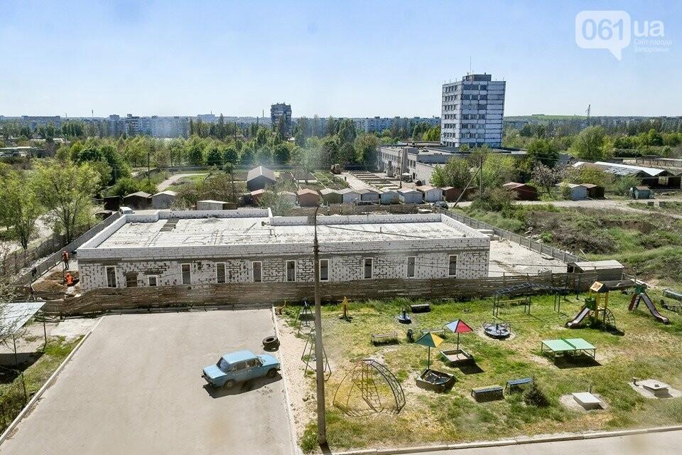 Днепропетровский подрядчик отказался достраивать амбулатории в Запорожской области, фото-10
