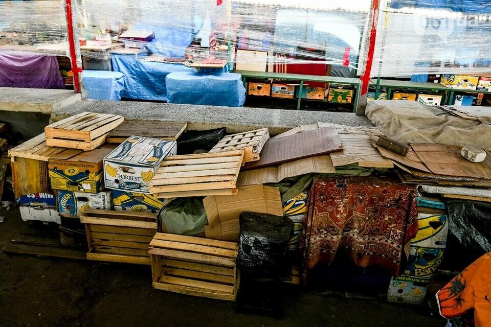 В Запорожье с 1 мая откроются два продовольственных рынка, фото-18