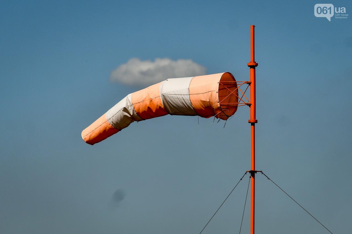 В Запорожье проходят соревнования по вертолетному спорту, - ФОТОРЕПОРТАЖ, фото-34
