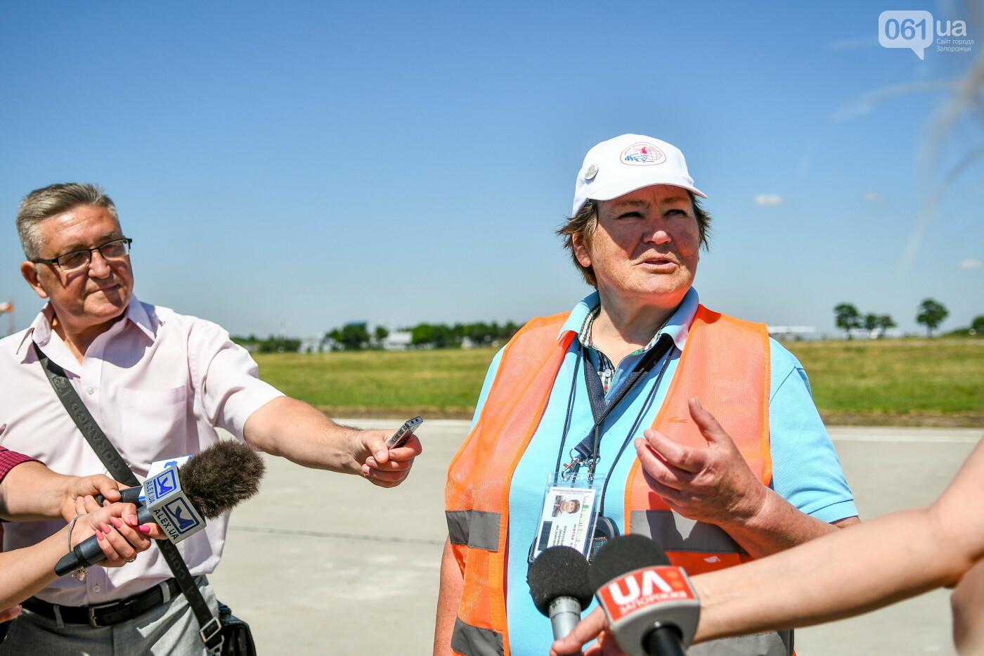 В Запорожье проходят соревнования по вертолетному спорту, - ФОТОРЕПОРТАЖ, фото-36