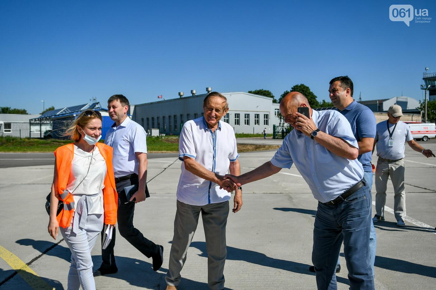 В Запорожье проходят соревнования по вертолетному спорту, - ФОТОРЕПОРТАЖ, фото-28