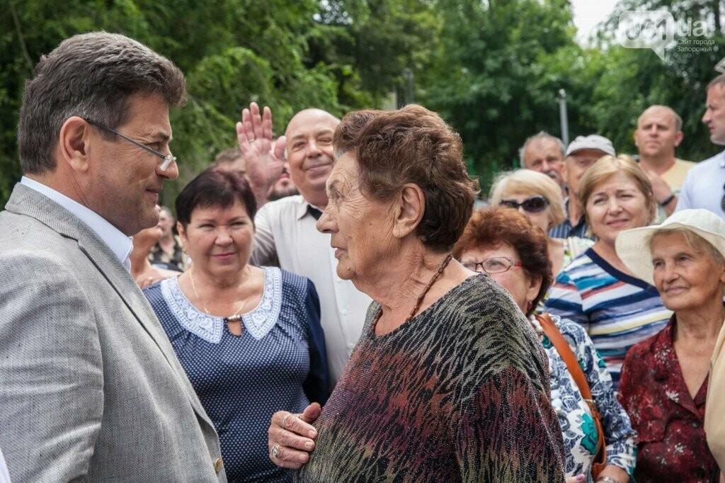 Володимир Буряк звернувся до запоріжців, фото-1