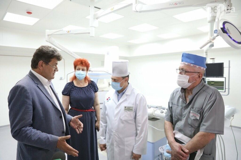 Володимир Буряк звернувся до запоріжців, фото-4