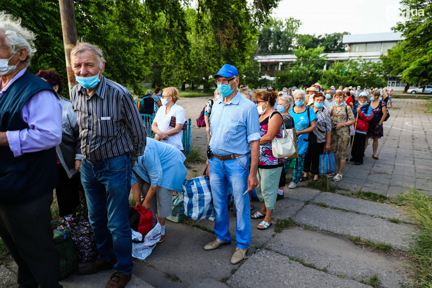 Главные новости 1 июля в Запорожье и области в один клик, фото-1
