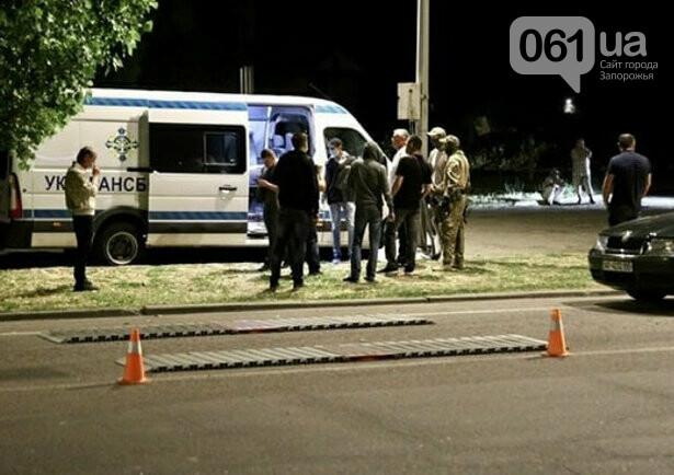 В Запорожской области чиновник Укртрансбезопасности «погорел» на взятке от автоперевозчиков, фото-1